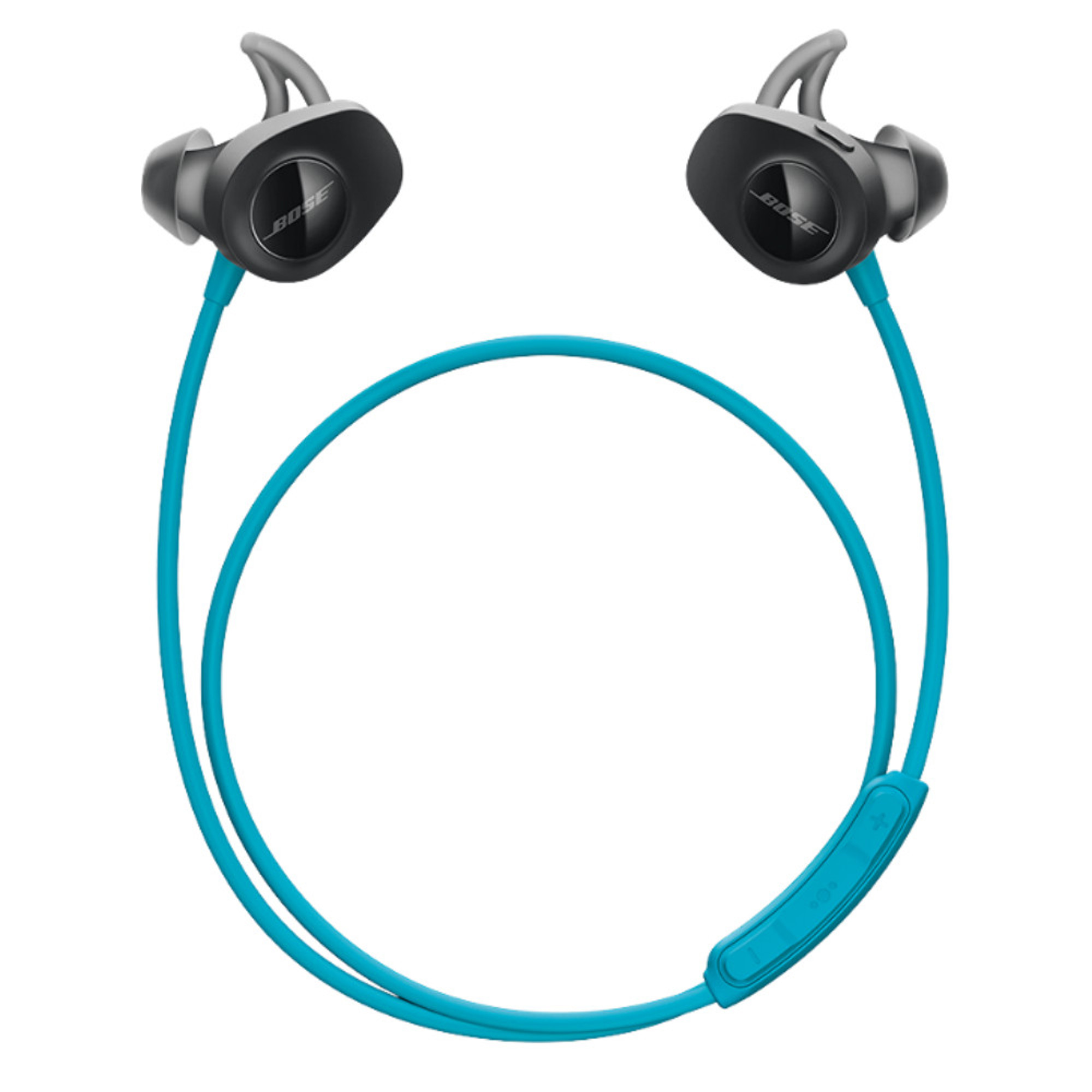 1b4131ddfda Bose SoundSport Wireless Headphones (Aqua) | Bose Singapore | Headphones SG