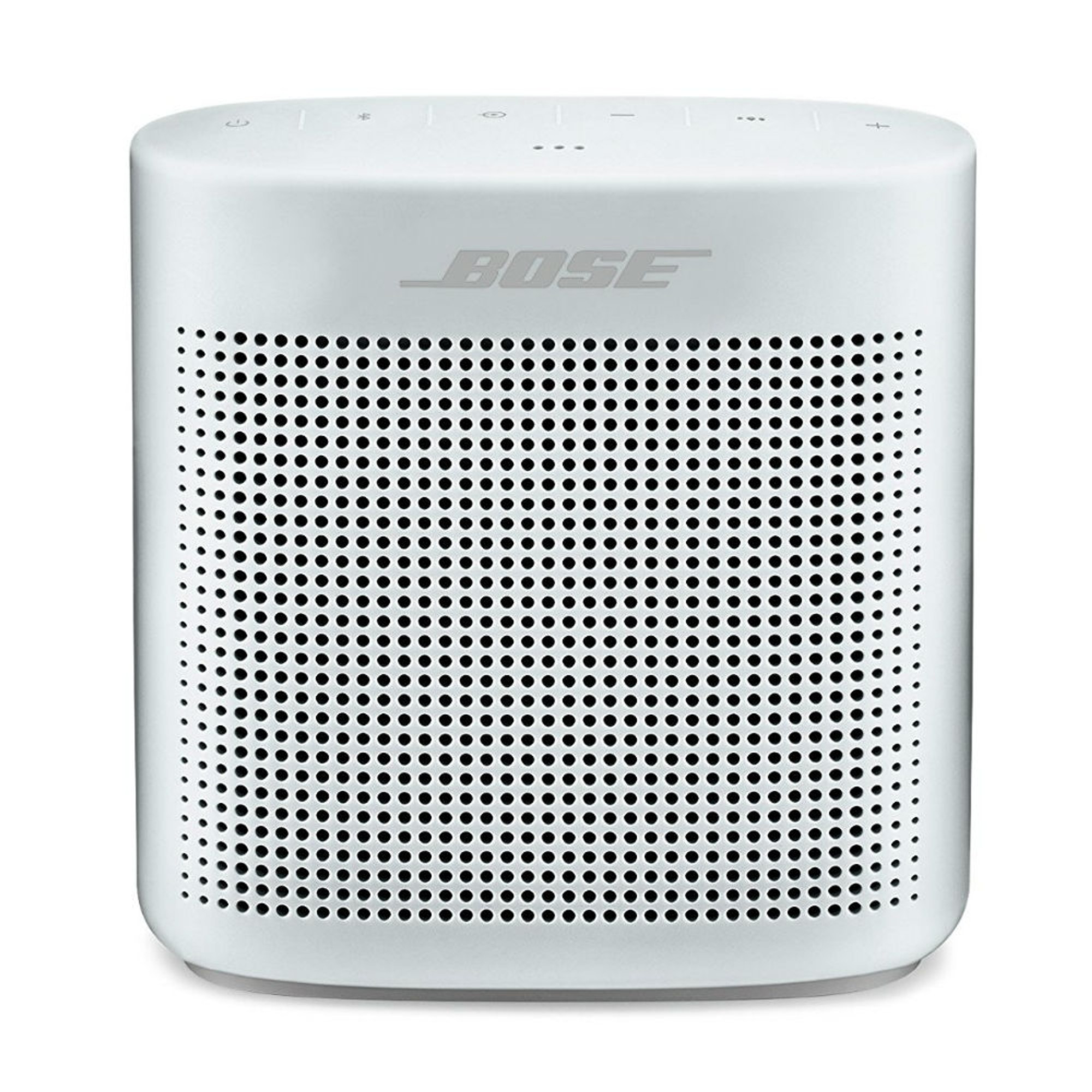 Bose SoundLink Color Bluetooth Speaker II (White)