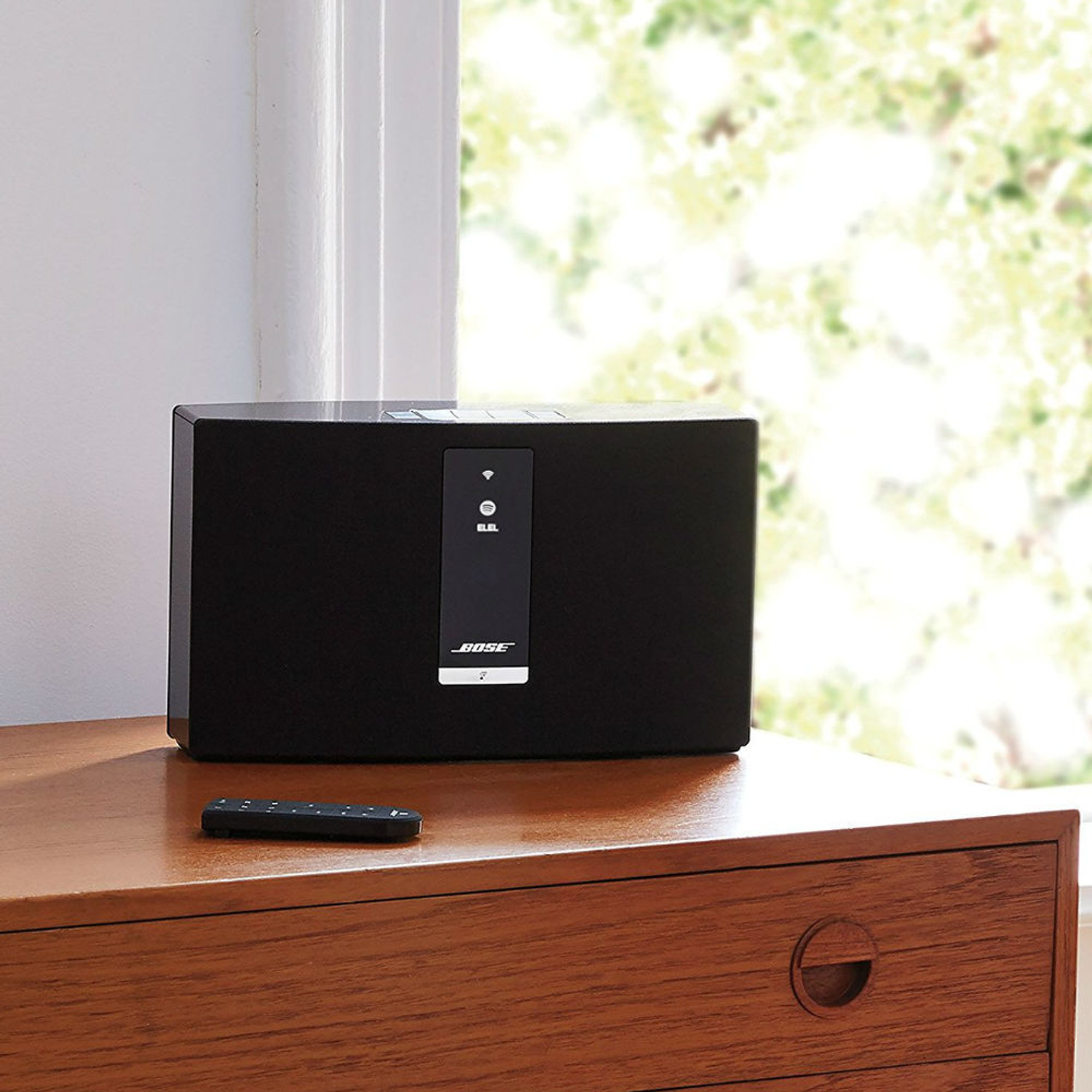 ... Bose SoundTouch 20 Series III Wireless Speaker (Black) ... 14c0118bb987e