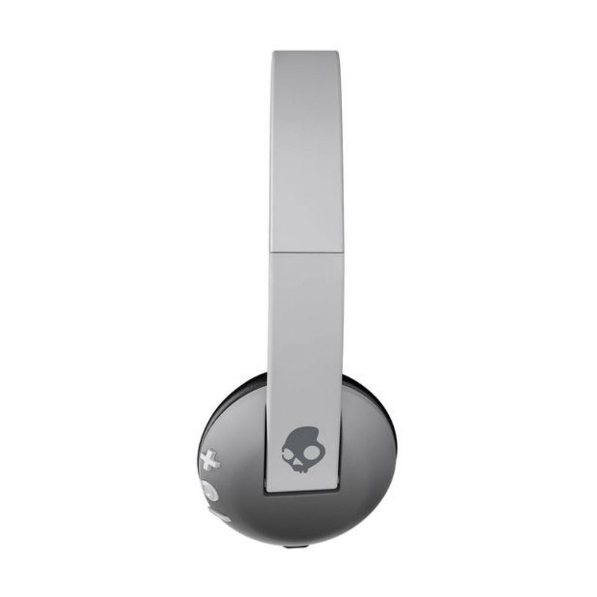 55d484c0e35 Skullcandy Uproar Wireless Headphones (Street Gray) | Skullcandy ...