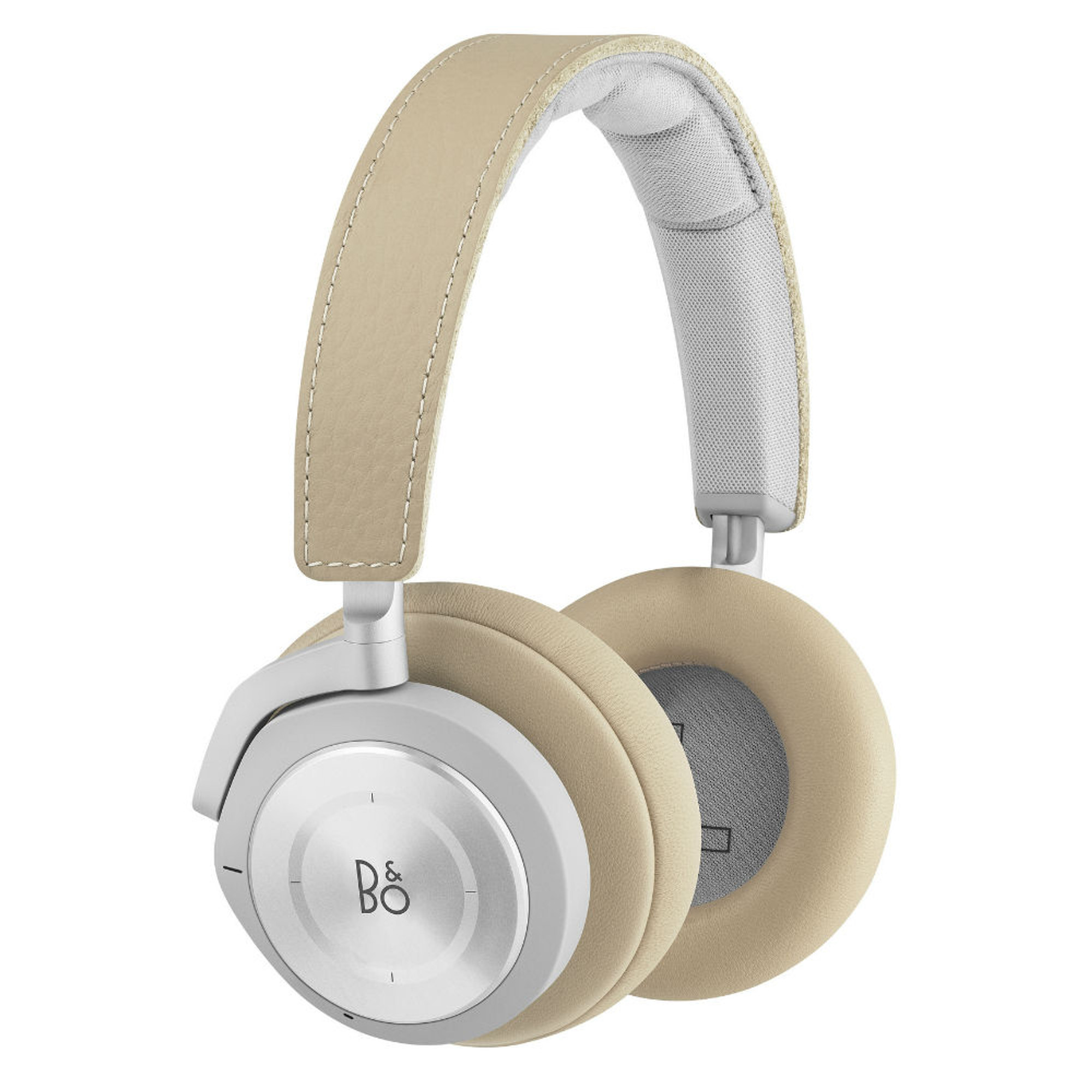 4a718f078cf Bang & Olufsen BeoPlay H9i Noise Cancelling Wireless Headphones (Natural)