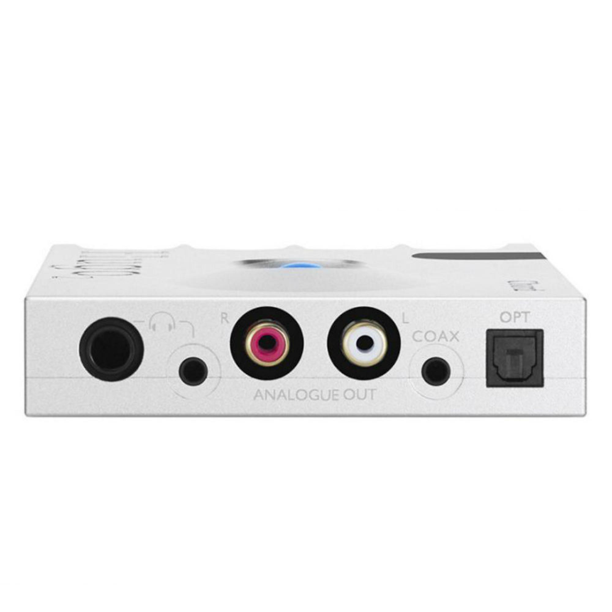 Chord Hugo 2 Portable DAC & Headphone Amplifier