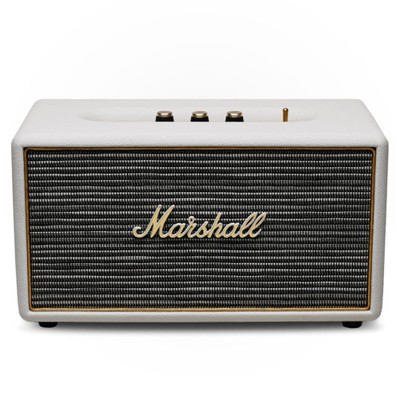 Marshall Stanmore Bluetooth Speaker (Cream)