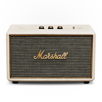 Marshall Acton Bluetooth Speaker (Cream)