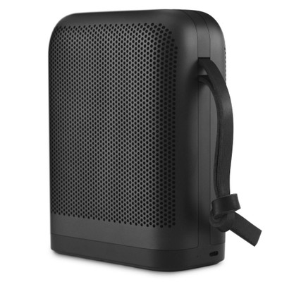 Bang & Olufsen Beoplay P6 Portable Bluetooth Speaker (Black)