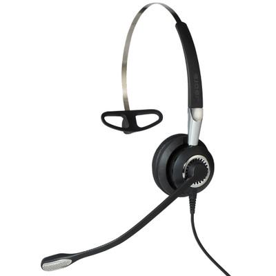 Jabra Biz 2400 II UC USB Mono BT 3-In-1 Wearing Style CC Headset