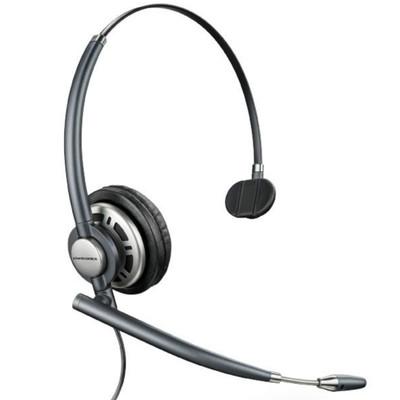 Plantronics EncorePro 710, Monaural, Noise Canceling, HW710