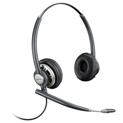 Plantronics EncorePro 720 Digital, Stereo, Noise Canceling Headset HW720D
