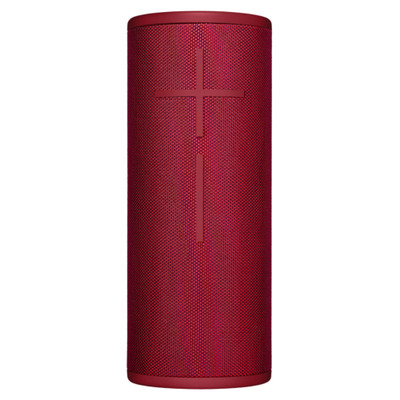 Ultimate Ears BOOM 3 Wireless Speaker (Sunset Red)