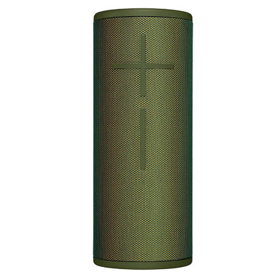 UE BOOM2 Ultimate Ears Bluetooth Speaker 360° Immersive Sound Green