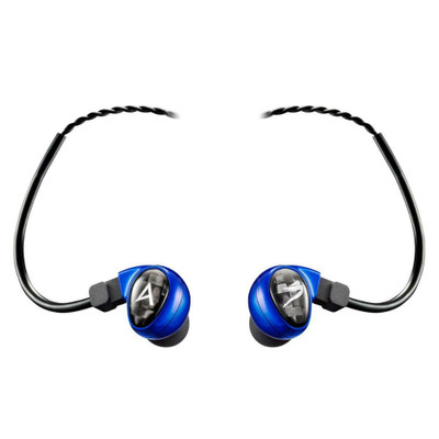 Astell & Kern Billie Jean In-Ear Monitors (Blue)