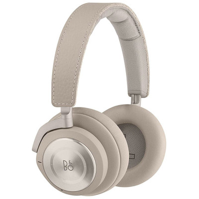 Bang & Olufsen Beoplay H9i Noise Cancelling Wireless Headphones (Limestone)