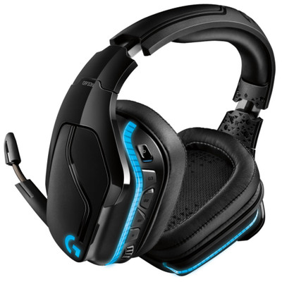 Logitech G933s Wireless 7.1 Surround Lightsync Gaming Headset