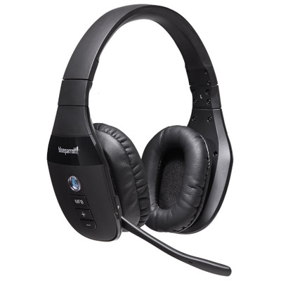 BlueParrott S450-XT Rugged Wireless Noise Suppression Stereo Headset