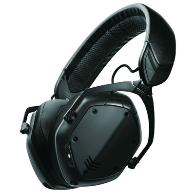 V-MODA Crossfade 2 Wireless Codex Edition Headphones (Matte Black)
