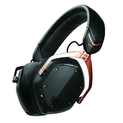 V-MODA Crossfade 2 Wireless Codex Edition Headphones (Rose Gold Black)