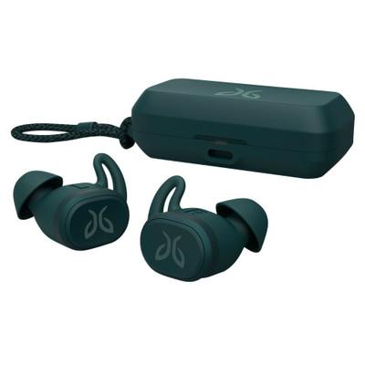 Jaybird Vista True Wireless Earbuds With Charging Case (Mineral Blue)