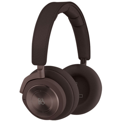 Bang & Olufsen Beoplay H9 3rd Gen Active Noise Cancelling Wireless Headphones (Chestnut)