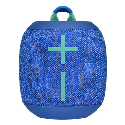 Ultimate Ears WONDERBOOM 2 Ultraportable Bluetooth Speaker (Bermuda Blue)