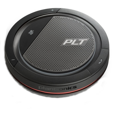 Poly Plantronics Calisto 5200 Wired Conference Speakerphone, USB-A, 3.5mm