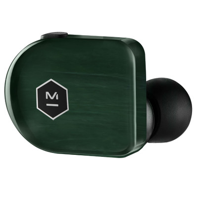 Master & Dynamic MW07 Plus True Wireless Earphones (Jade Green)