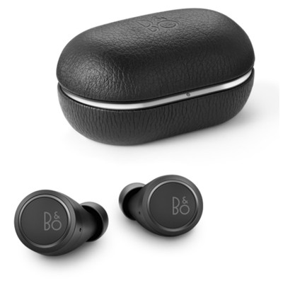 Bang & Olufsen Beoplay E8 3rd Gen Wireless Earbuds With Wireless Charging Case (Black)