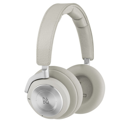 Bang & Olufsen Beoplay H9 3rd Gen Active Noise Cancelling Wireless Headphones (Grey Mist)