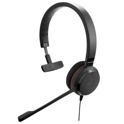 Jabra Evolve 30 MS Mono USB Office Headset