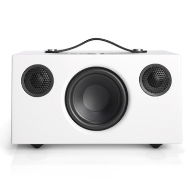 Audio Pro Addon C5 Wireless Multiroom Stereo Speaker (White)