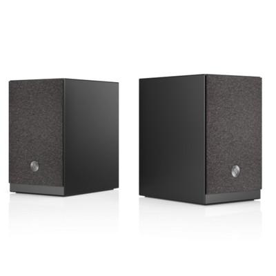 Audio Pro A26 Multiroom Home Theatre Speaker For TV (Black)
