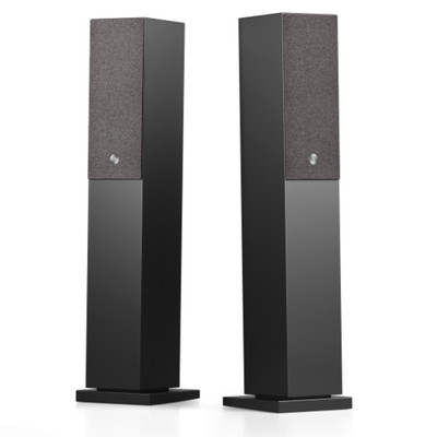 Audio Pro A36 Multiroom Home Theatre Speaker For TV (Black)