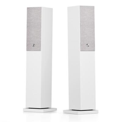 Audio Pro A36 Multiroom Home Theatre Speaker For TV (White)