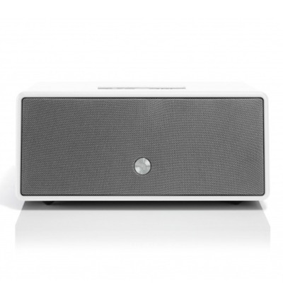 Audio Pro Addon D1 Wireless Bluetooth Multiroom Speaker (Silk White)