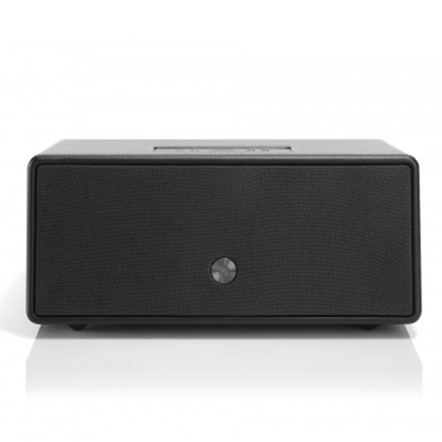 Audio Pro Addon D1 Wireless Bluetooth Multiroom Speaker (Ash Black)