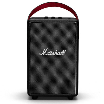 Marshall Tufton Portable Wireless Bluetooth Speaker (Black)
