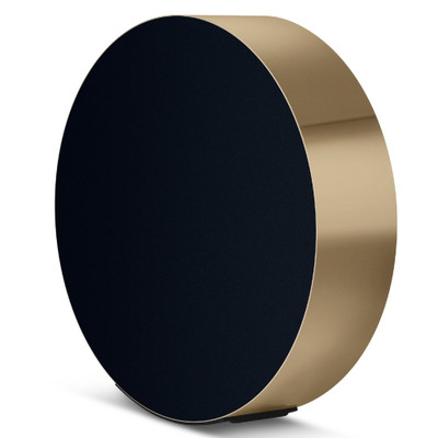 Bang & Olufsen Beosound Edge Multiroom Wireless Speaker (Brass Tone)