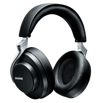 Shure Aonic 50 Wireless Noise Cancelling Headphones SBH2350 (Black)