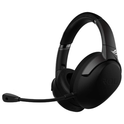 Asus ROG Strix Go 2.4 Low Latency Wireless Gaming Headset With USB-C Adapter