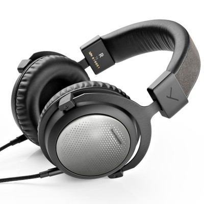 Beyerdynamic T5p 3rd Generation Tesla Hi-Fi Closed Back Over-Ear Headphones