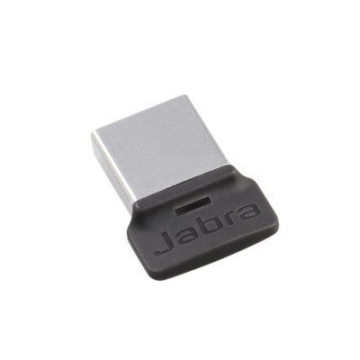 Jabra Link 370 MS Wireless Adapter For Jabra Headsets & Speakerphones, USB-A