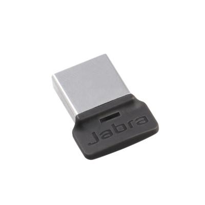Jabra Link 370 MS Wireless Adapter For Jabra Headsets & Speakerphones, USB-A