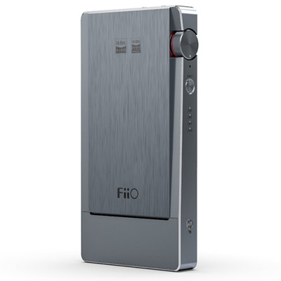 Fiio Q5s Bluetooth DSD-Capable DAC & Amplifier
