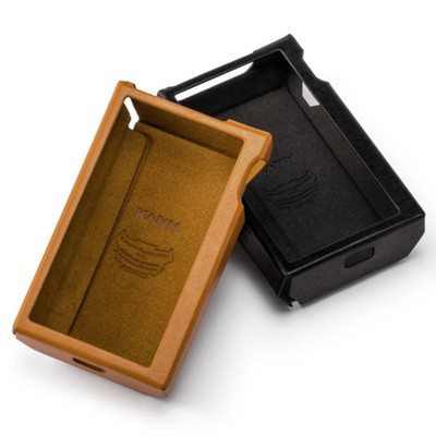 Astell & Kern KANN Alpha Leather Case (Brown)