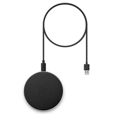 Bang & Olufsen Beoplay Qi-Certified Wireless Charging Pad (Black)