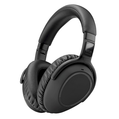 EPOS Sennheiser Adapt 660 Active Noise Cancelling Headset With BTD 800 USB Wireless Dongle (Black)