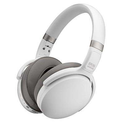 EPOS Sennheiser Adapt 360 Active Noise Cancelling Headset With BTD 800 USB Wireless Dongle (White)