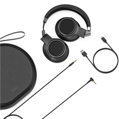 Fiio EH3 NC Over-Ear Noise Cancelling Wireless Bluetooth Headphones