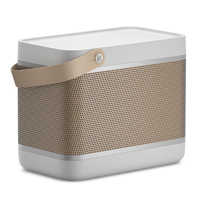 Bang & Olufsen Beolit 20 Wireless Bluetooth Speaker (Grey Mist)
