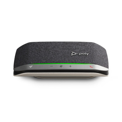 Poly Sync 20 Smart Wireless Conference Speakerphone, MS Teams, USB-C