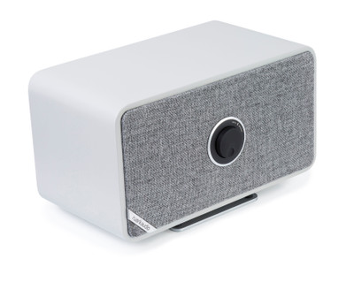 Ruark Audio MRX Connected Wireless Speaker (Soft Grey)